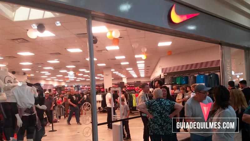 Nike Factory Store Quilmes